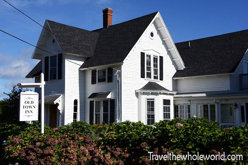 Rhode Island Block Island Inn