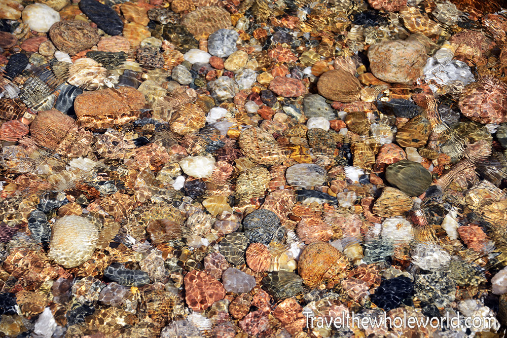 Block Island Ocean Stones