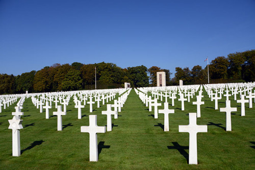 Luxembourg-American-Cemetery