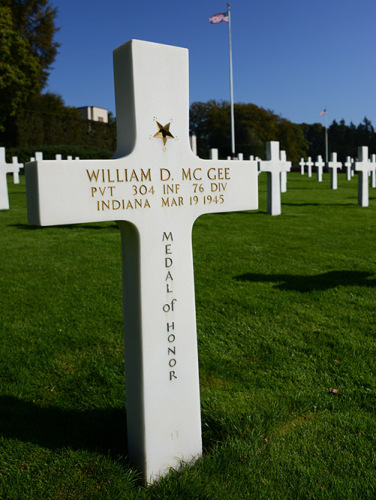 Luxembourg-American-Cemetery-Indiana-Medal-Of-Honor