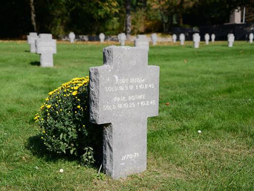 Nazi Grave