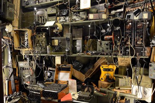 WWII Equipment