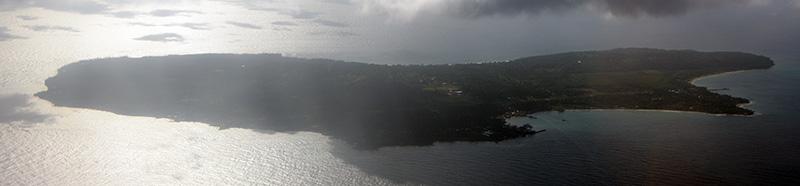 Nicaragua Big Corn Island