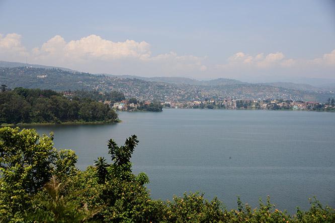 Congo Bukavu