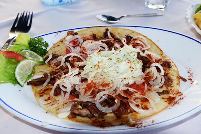 Burundi Bujumbura Dinner