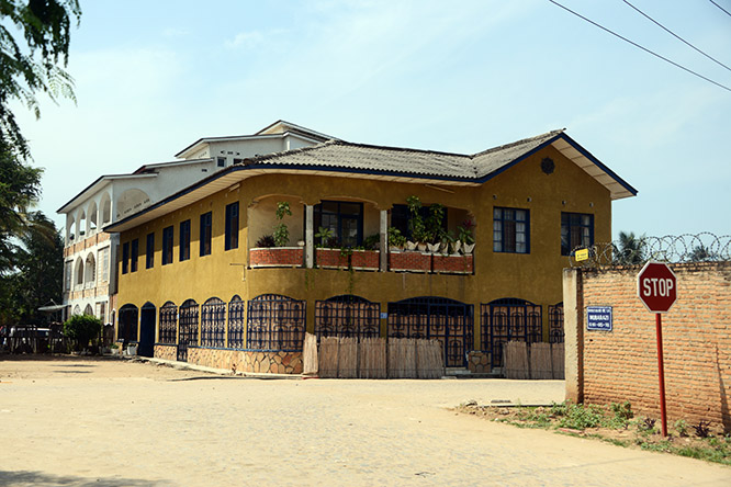 Burundi Bujumbura Nice House