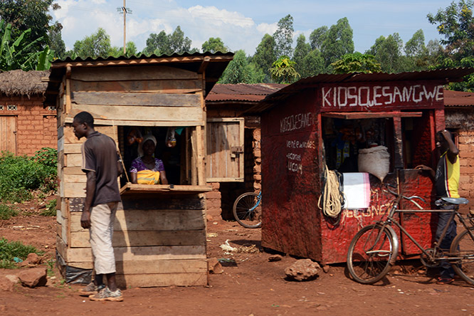 Burundi Stores