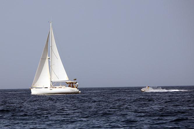 Malta Sailing