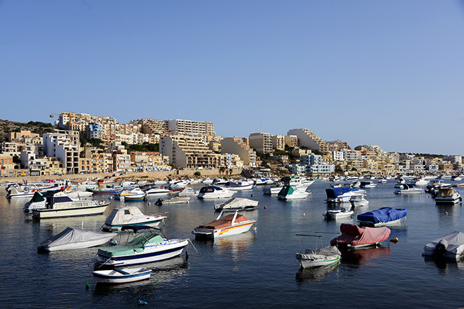 Malta-St-Paul's-Bay