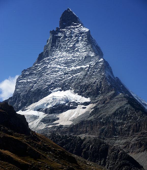 Switzerland Matterhorn