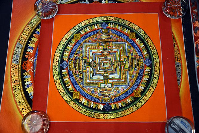 Nepal Hindu Mandala
