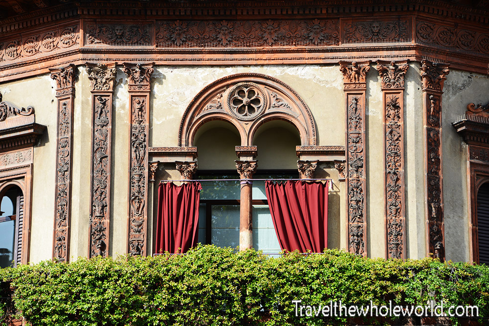 Travel Photos Italy Milan Building Architecture