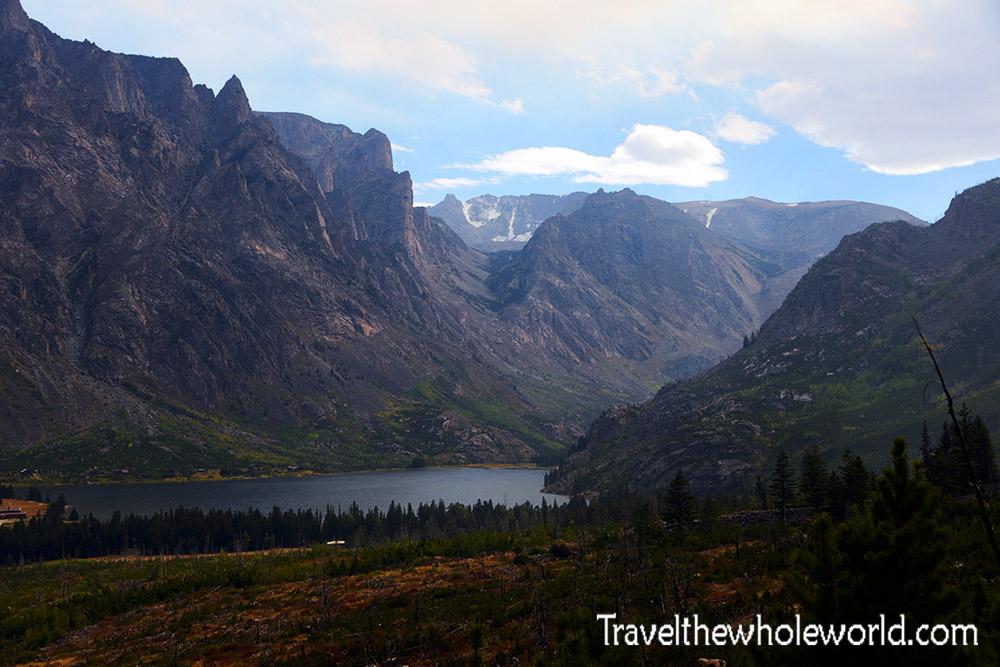 Montana Beartooth Wilderness