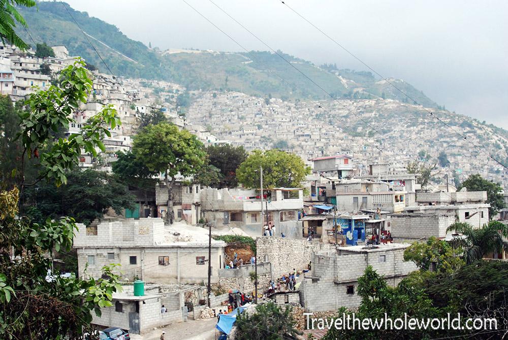 Haiti Petionville