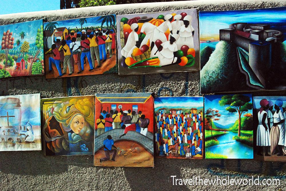 Haitin Artwork