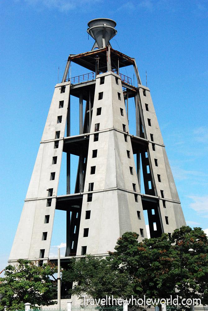 Haiti Port Au Prince Bicentennial Memorial