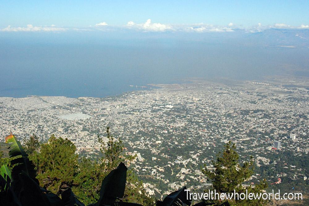 Haiti Port Au Prince