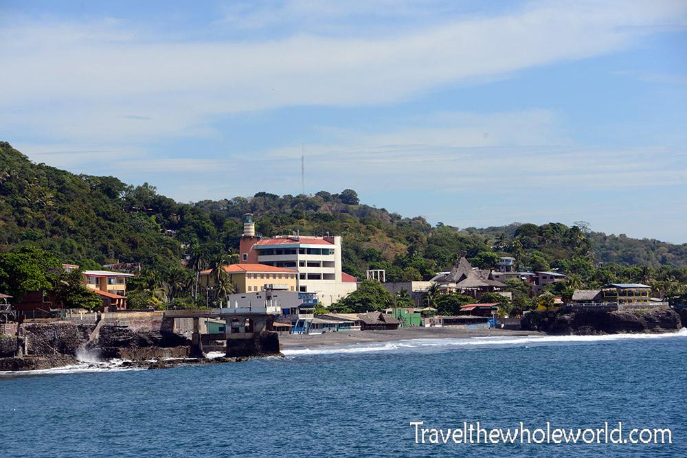 El Salvador La Libertad