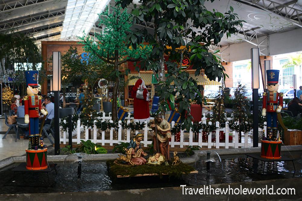 Shopping Mall San Salvador