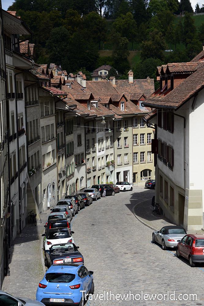 Bern Street