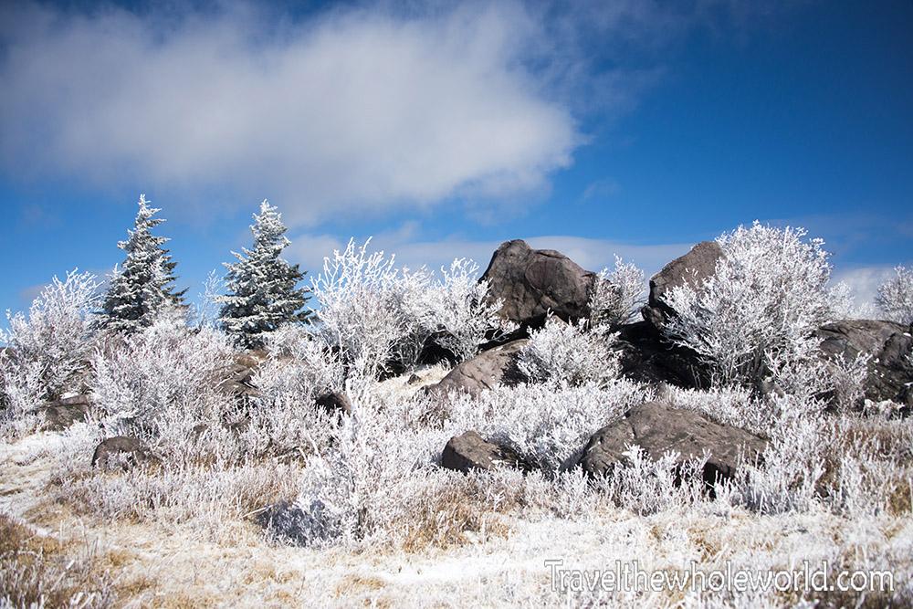 Mt. Rogers Virginia Highlands