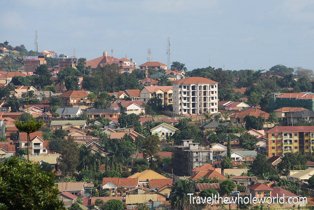 Kampala Neighborhood