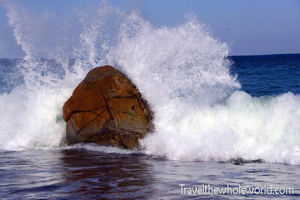 South Korea Coast Beach
