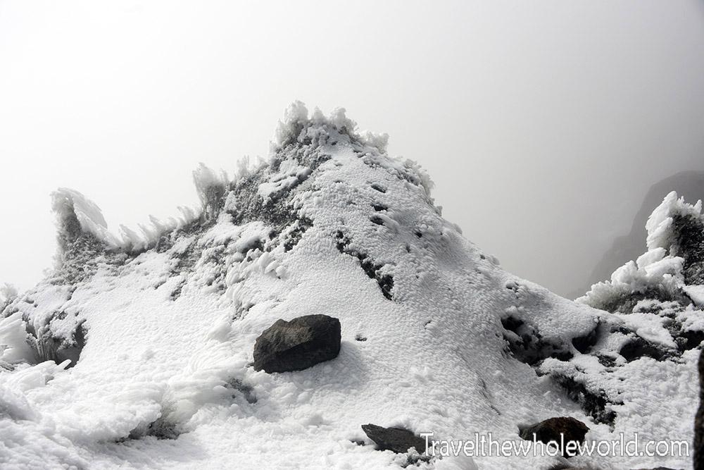 Illiza Sur Snow