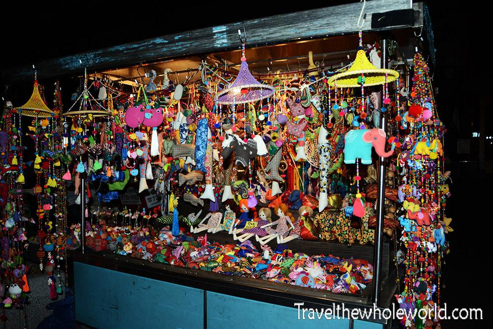 Seoul Souvenirs