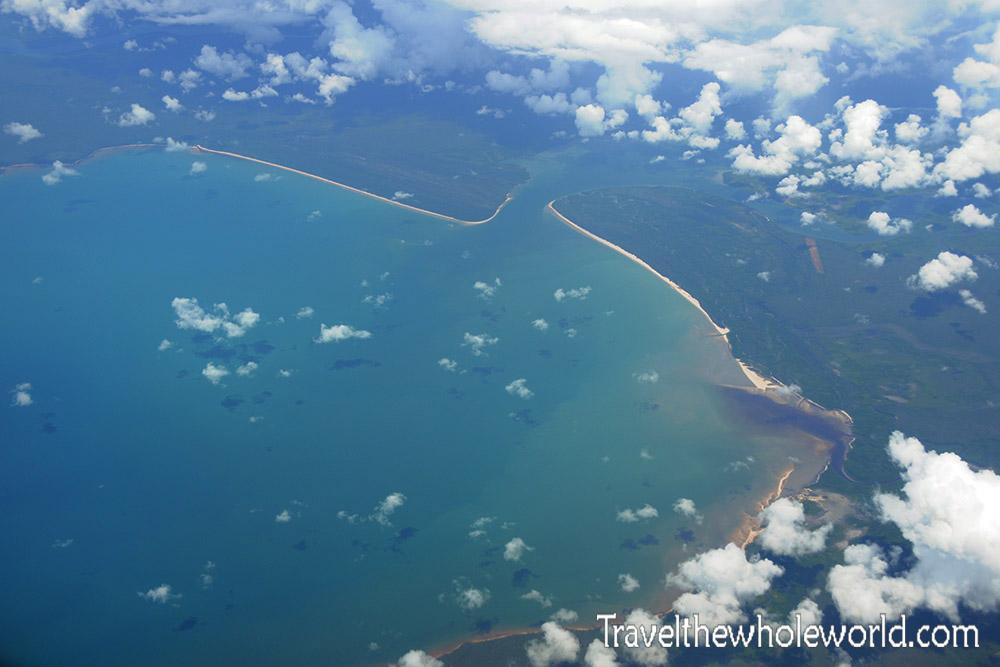 Australia Darwin's Coast