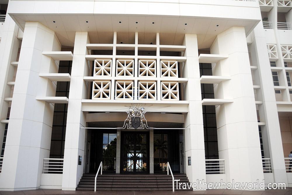 Darwin Parliament Buidling