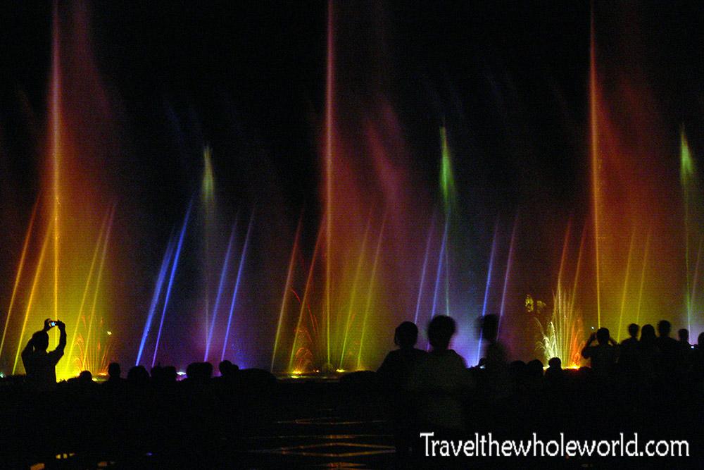 Jerudong Light Show
