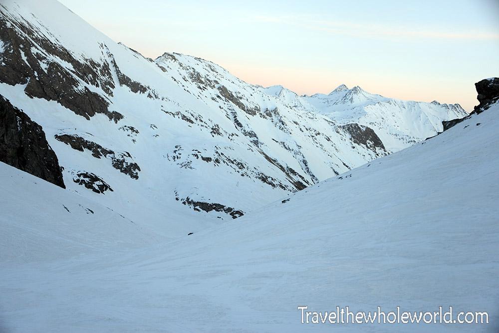 Grossglockner 3,000 Meters