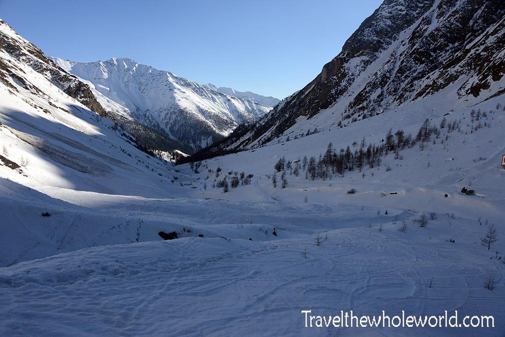 Austria Grossglockner Valley