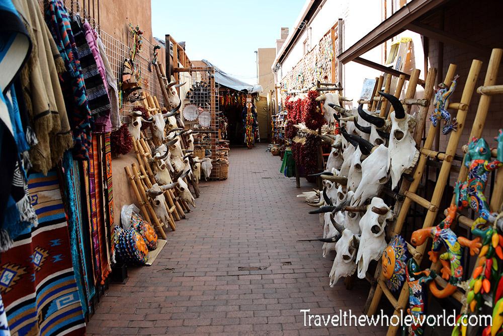 Old Town Santa Fe >> Traveling In Santa Fe