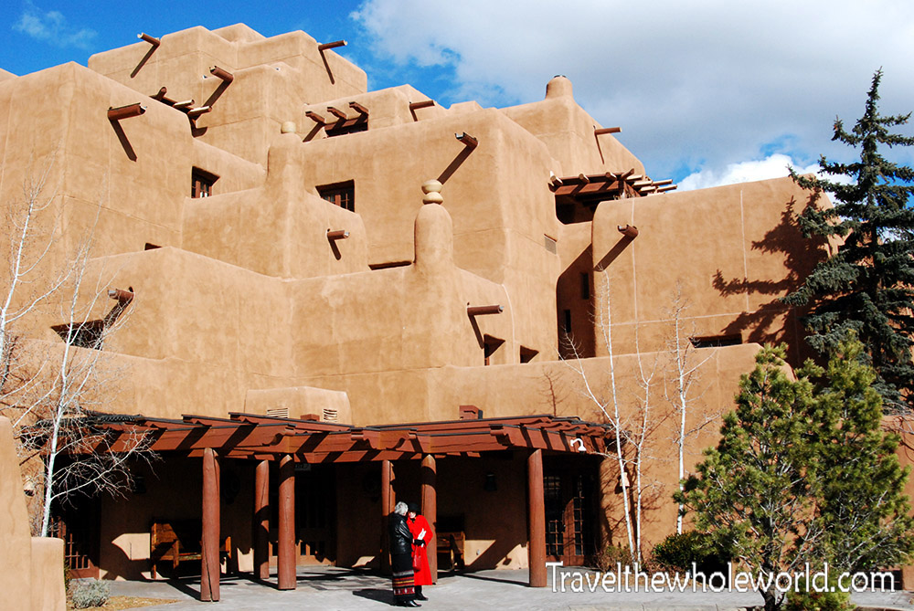 Loretto Hotel Inn Santa Fe