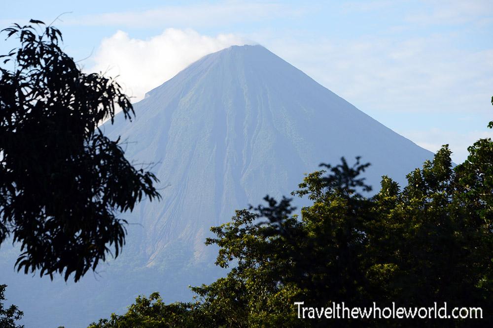 Nicaragua Ometepe Concepcion