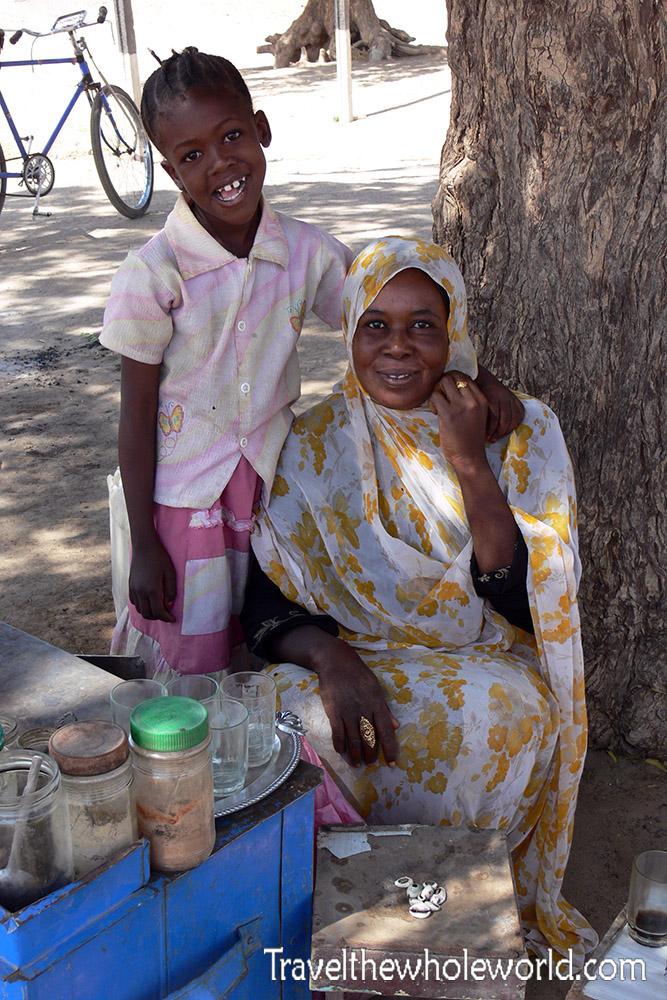 Sudan Fortune Teller