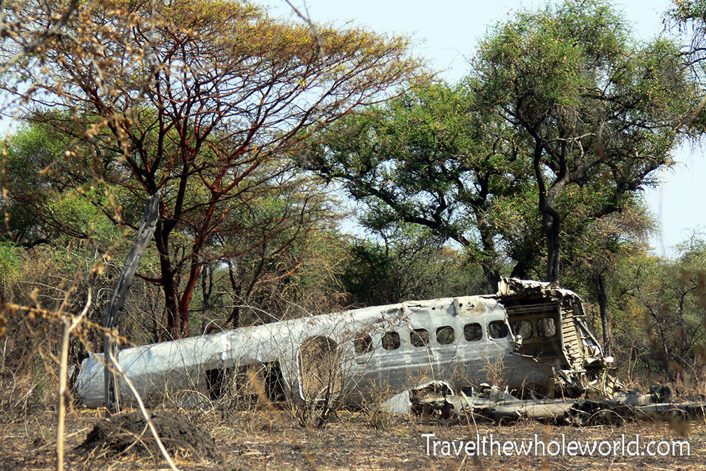 Sudan Dinder Plane Crash