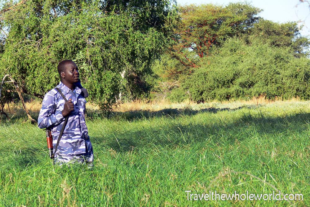 Dinder Sudan Soldier
