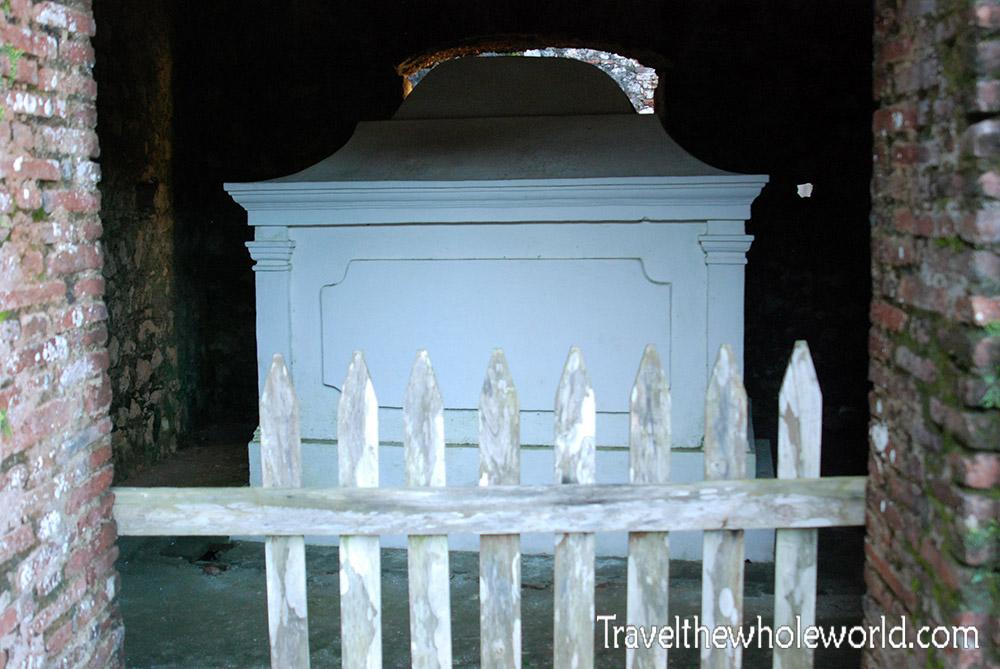 Tomb of Henri Christophe