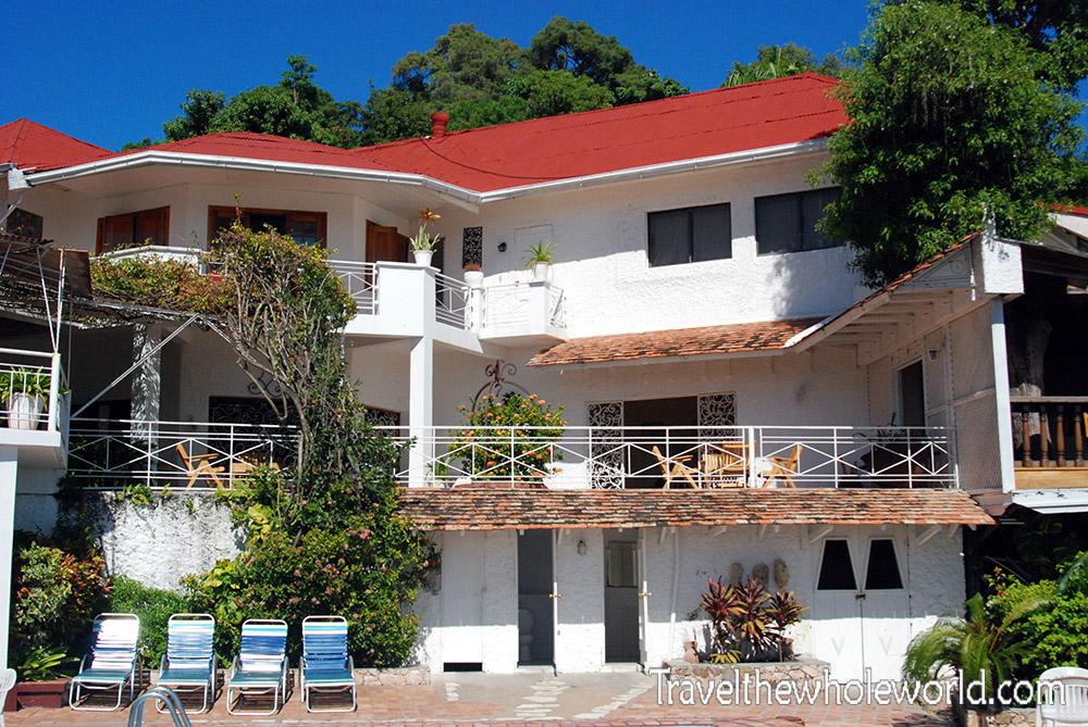 Haiti Cap Haitien Hotel