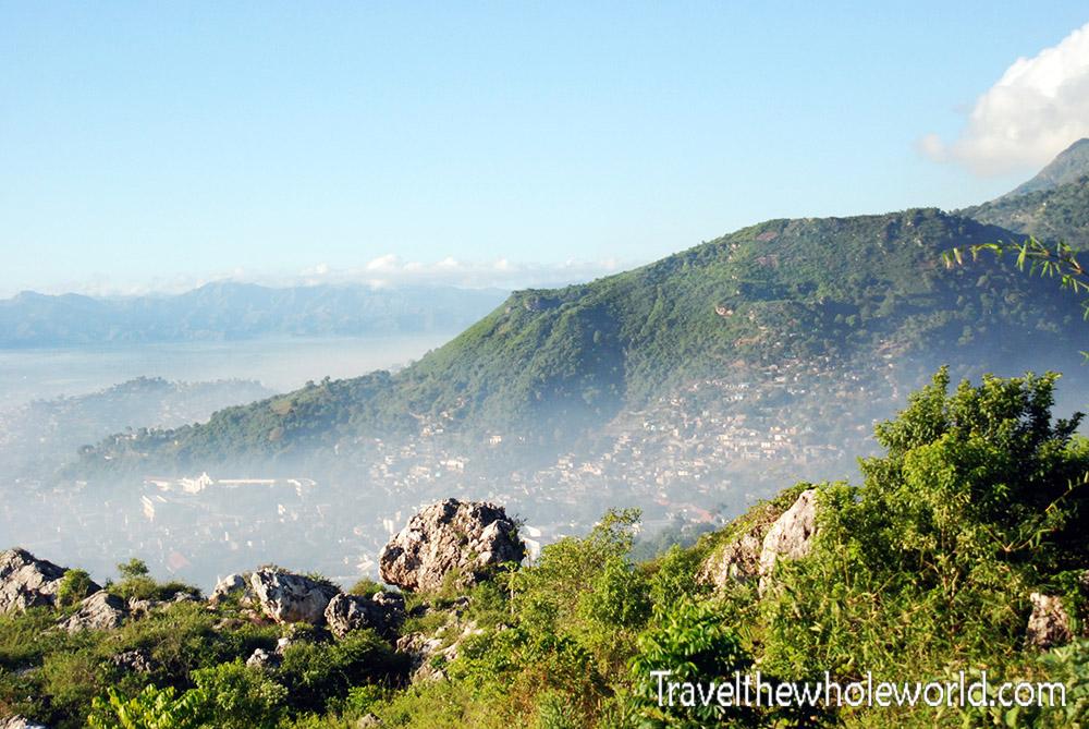Cap Haitien Mountain Village
