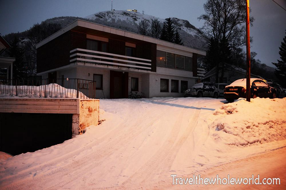 Tromso House