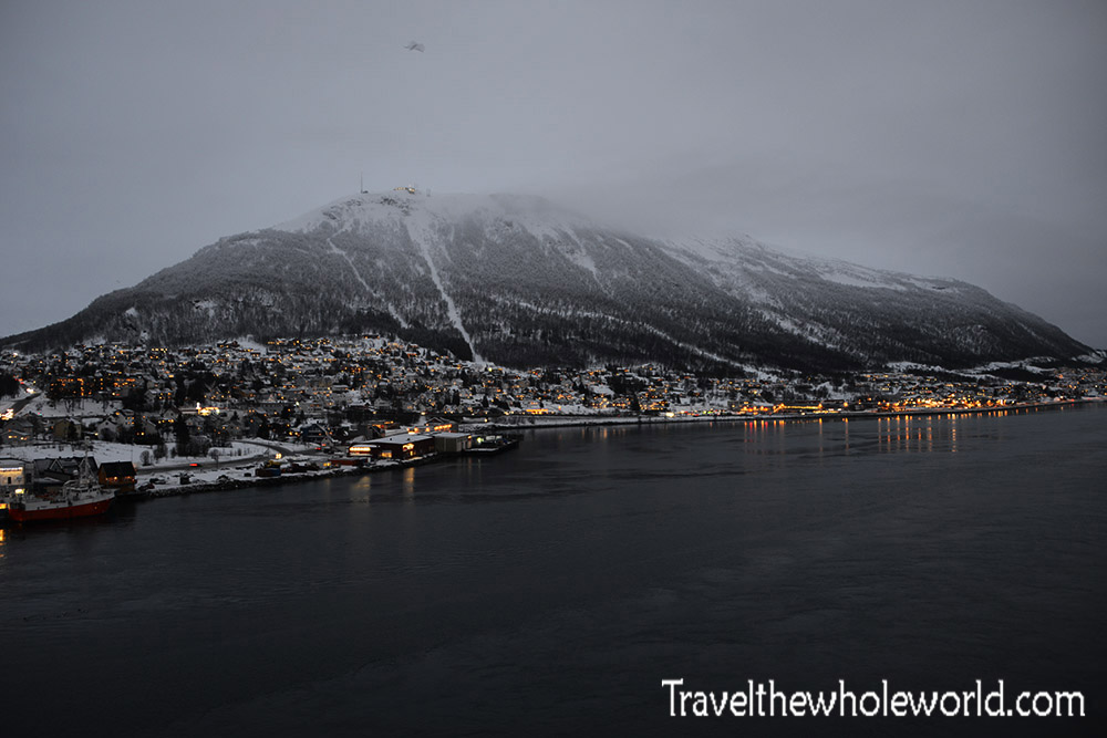 Norway Southern Tromoso