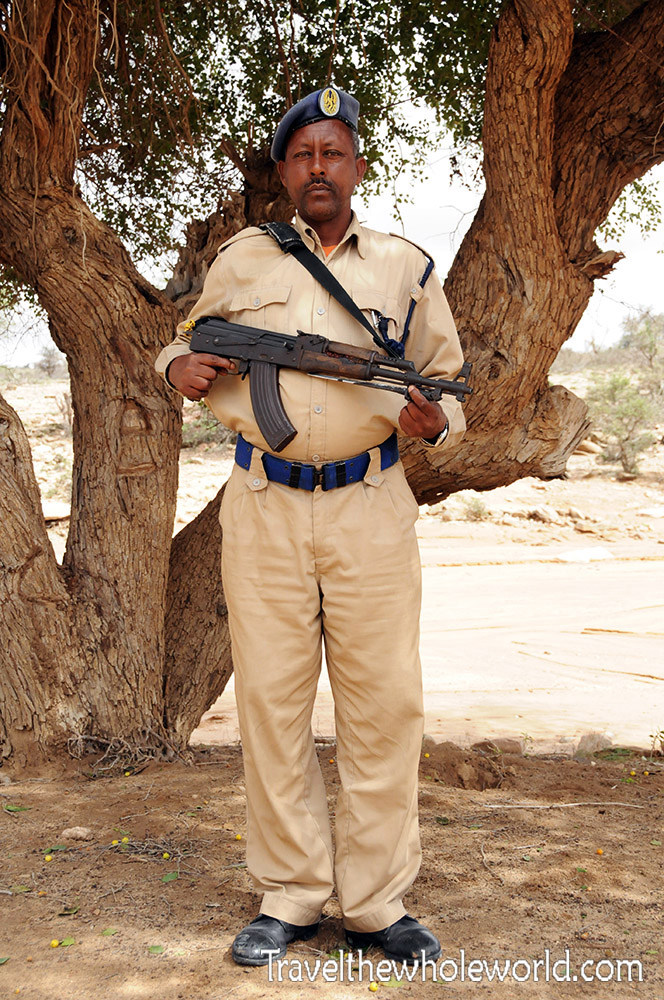 Somalia Guard