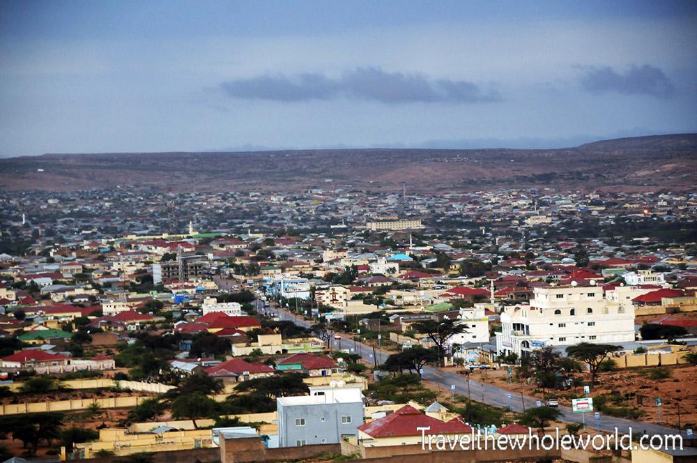 Somalia Hargeisa