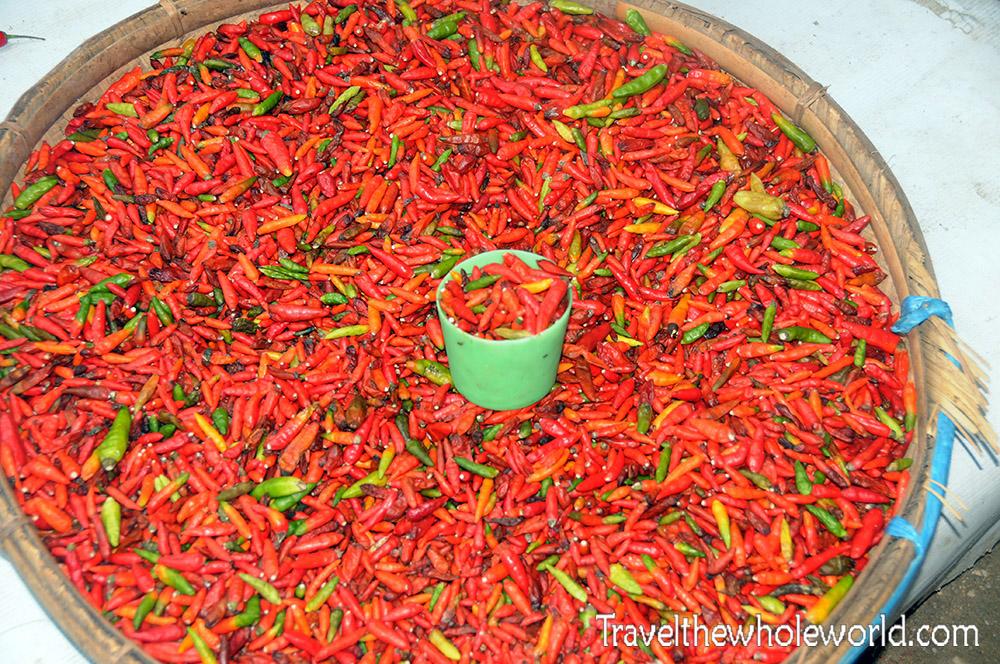 East Timor Leste Spices