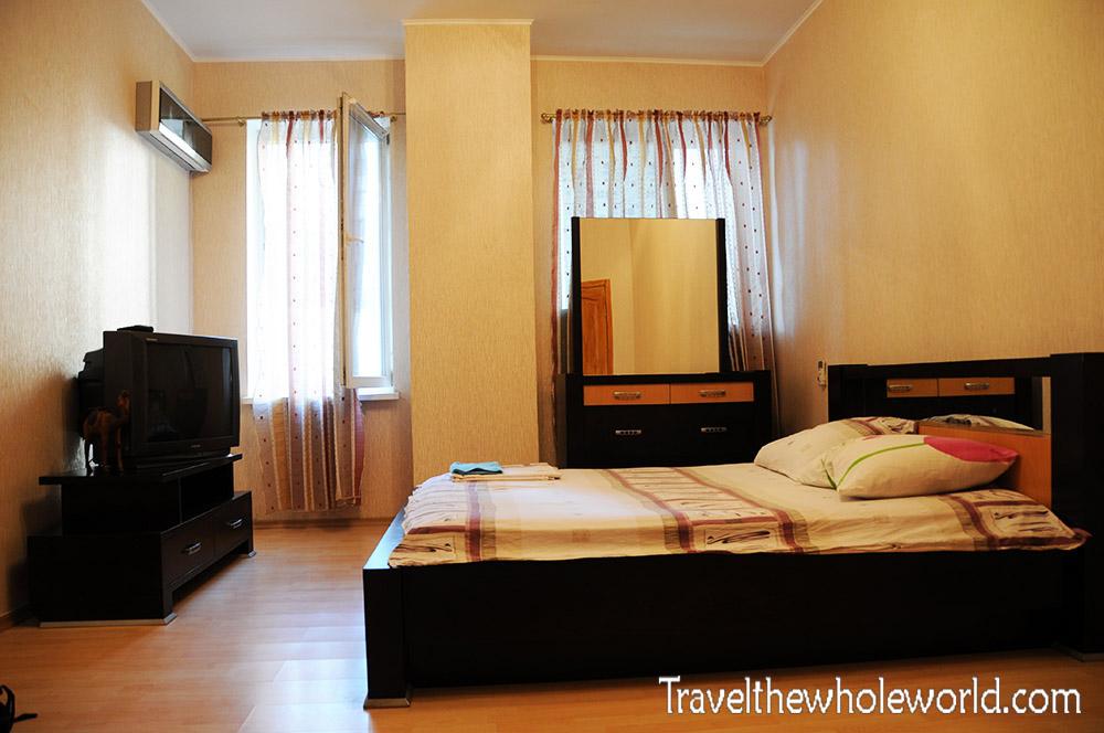 Ukraine Odessa Apartment