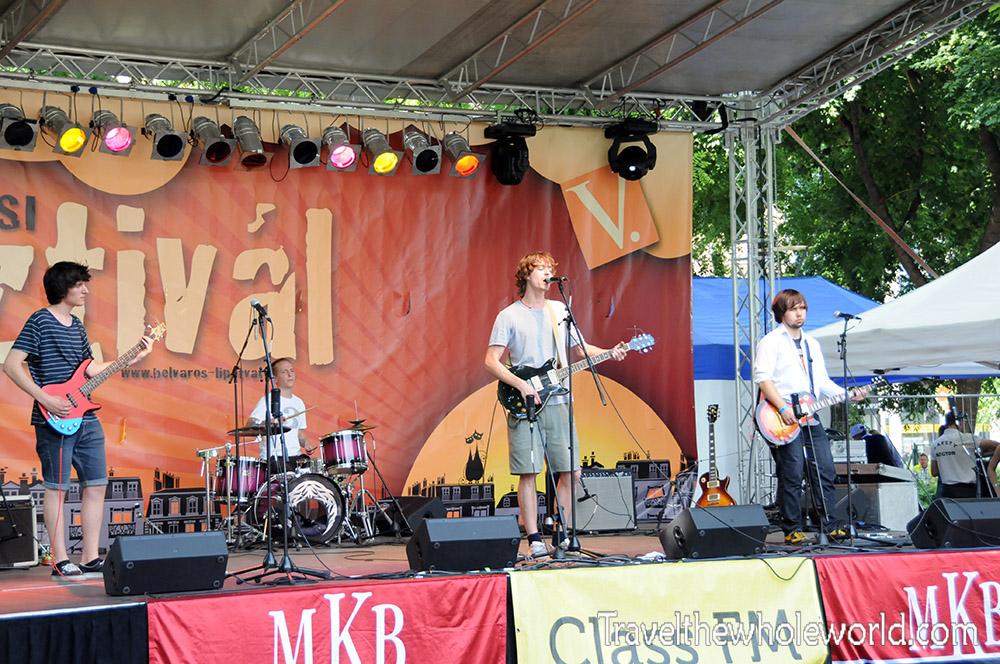 Budapest Music Festival